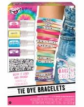Ensemble de bracelets Tie Dye