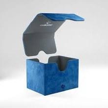 Deck box Sidekick Convert bleu