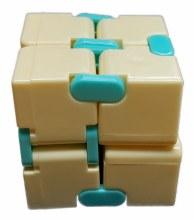 Infinity Cube Plastique