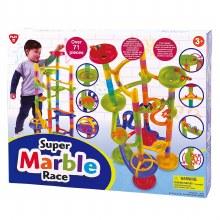 Playgo - Mon Super Circuit de Billes 71mcx