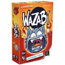 Wazabi - Supplement Piment (ext.)