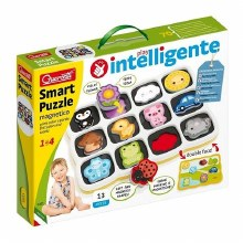 Smart Puzzle Magnétique