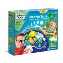 Planete Terre (Fr.)