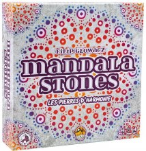 Mandala Stones (Fr.)