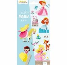 Decalco Mania - Princess