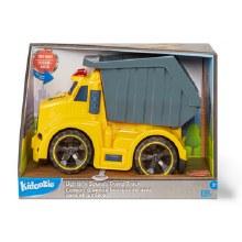 Camion à Benne - Sons & Lumières
