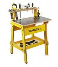 Stanley Jr - Établi Construction 5 outils
