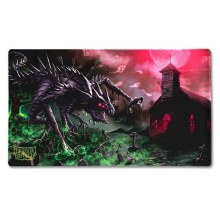 Playmat - Dragon Shield - Halloween