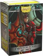 Dragon Shield - Portrait Empror Scion