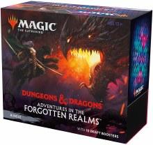 Mtg - Adventure in the Forgotten Realms - Bundle
