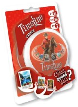 Timeline - Canada