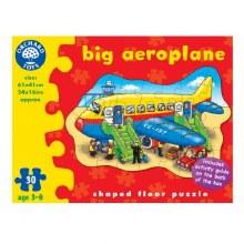 Casse-tête, 30 mcx - Grand avion