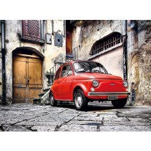 Casse-tête 500 mcx - Style Italien