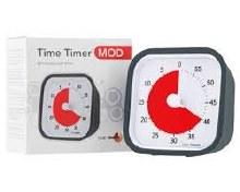 Time Timer MOD (gris)