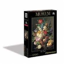 Casse-tête, 1000 mcx - Van Dael: Vase de fleurs