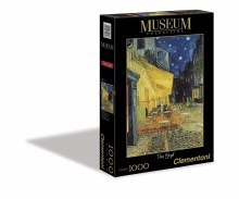 Casse-tête, 1000 mcx - Van Gogh