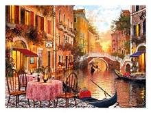 Casse-tête, 1500 mcx - Venise