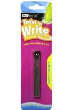 Twist 'n write