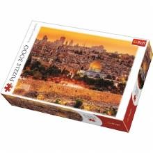 Casse-tête 3000 mcx - Les toits de Jérusalem