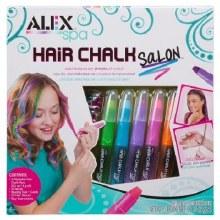 5 craies pour cheveux