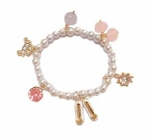 Bracelets - Breloques