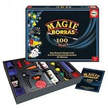 Magie Borras