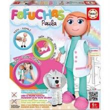 Fofuchas - Paula