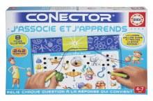 Jeu connector - J'associe et j'apprends