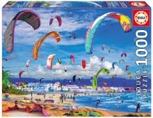 Casse-tête 1000 mcx - Kite Surf