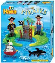 Pirates - 3000 perles