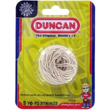 Cordes à yo-yo