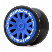 Yo-yo Wheels