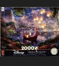 Casse-tête, 2000 mcx - Disney