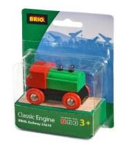 Locomotive classique