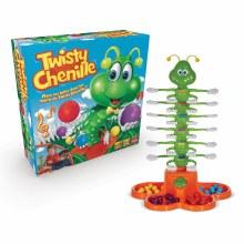 Twisty Chenille