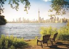 Casse-tête 1000 mcx - Toronto