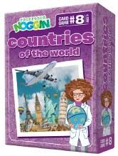 Professor Noggin - Countries of the World
