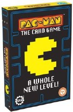 Pac-Man - The Card Game