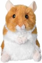 Brushy - Hamster