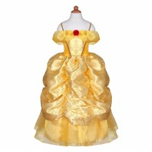 Robe Belle Deluxe (5-6ans)