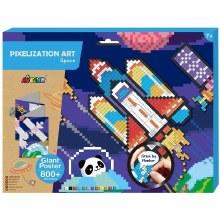 Pixelation Art - Escape