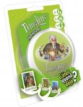 Timeline - Inventions (Fr)