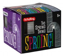 Sproing (Slinky)