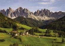 Casse-tête, 1000 mcx - Dolomites Italy