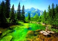 Casse-tête 500 mcx - Montagnes Tatra
