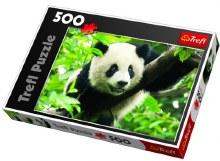 Casse-tête 500 mcx - Panda géant