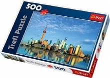 Casse-tête 500 mcx - Shanghai, Chine