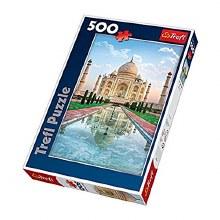 Casse-tête 500 mcx - Taj Mahal