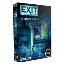 Exit - Station Polaire