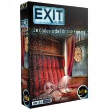 Exit - Le Cadavre de l'Orient-Express